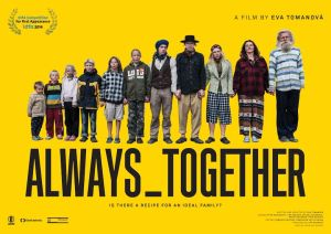 Plakat_always_together.
